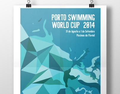 Porto Swimming World Cup