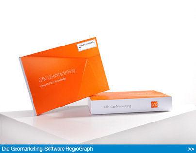Regiograph - Data analysis & Sales Territory Planning