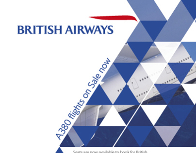 running head british airways a marketing plan Head of customer for british airways, abigail comber, is leaving the airline after 26 years with the company she joined british airways holidays in 1992 and transitioned into the marketing team in 2012 where she was eventually promoted to head of brands and marketing before the airline split its marketing department, allowing customer experience to become a standalone unit.