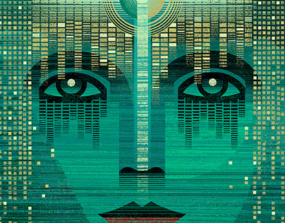 The Great Gatsby book by ©2021 Balbusso Twins