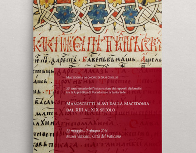 Slavonic Manuscripts from Macedonia