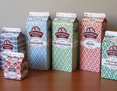 Falköping Mejeri (dairy)