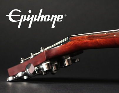 Photography Epiphone