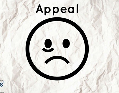Academic Appeal Form