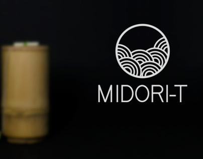 MIDORI-T