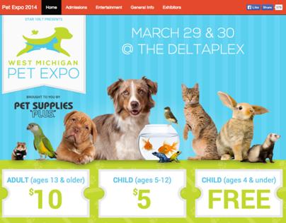 West Michigan Pet Expo