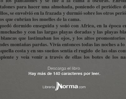 LibreriaNorma.com