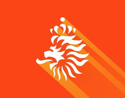 2014 World Cup - Netherlands
