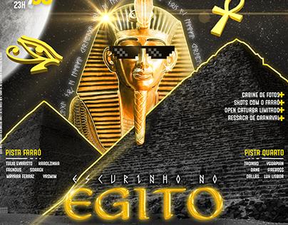 Escurinho no Egito