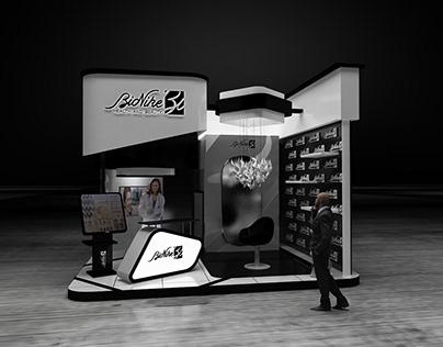 Biokike-Booth