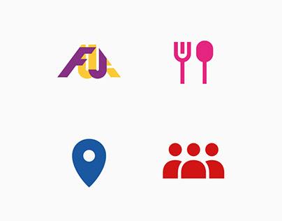 2019: App / FUJI ROCK `19 by SoftBank 5G