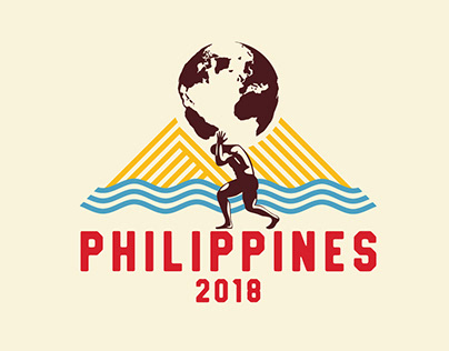 The World's Strongest Man: 2018 Philippines
