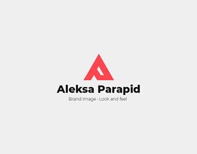 Personal brand & CV