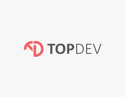 Top Dev Logo