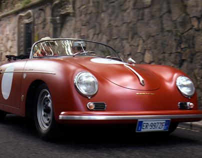39th International Meeting of Porsches 356 Sintra 2014