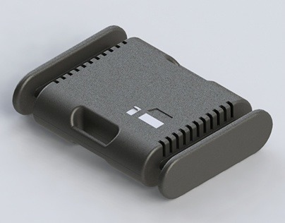 Air pump Re-Design (Manufacturing)