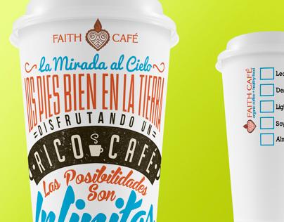 """""""Faith Cafe"""""""