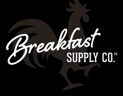 Breakfast Supply Co.