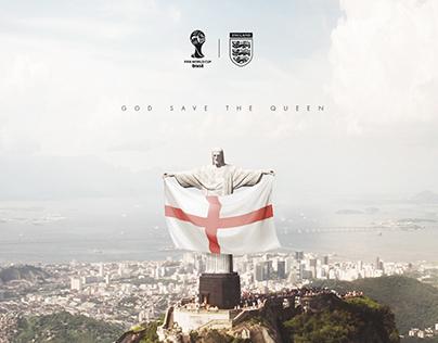FIFA Brazil World Cup 2014