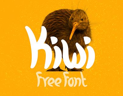 Kiwi Free Font
