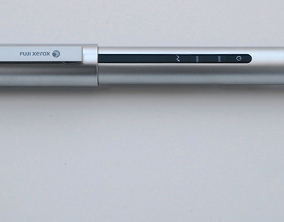 Fuji Xerox Digital Pen