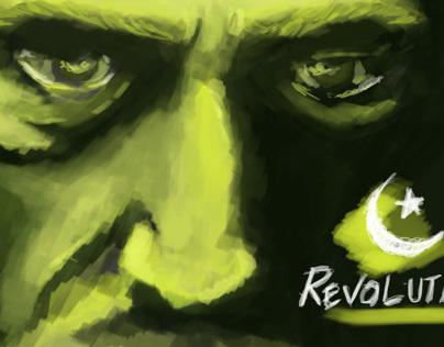 Revolution (Pakistan)