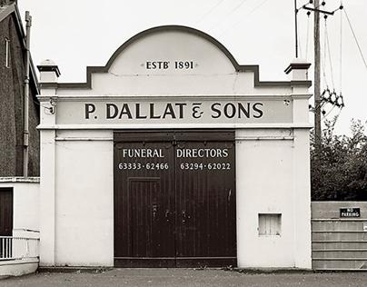 Irish Shop Fronts