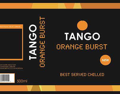 Starpack Packaging Award: Tango
