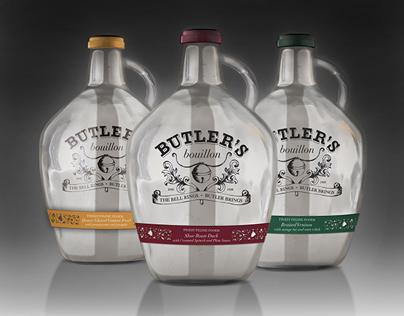 Butlers Bouillon