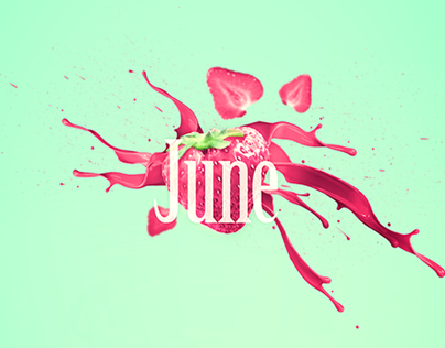 June wallpaper