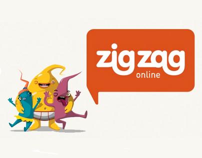 website Zig Zag