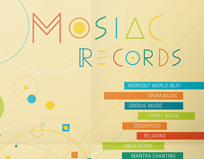 Mosaic Records