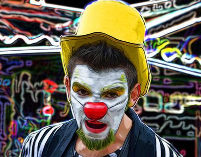 xX Crazy Clown Time Xx