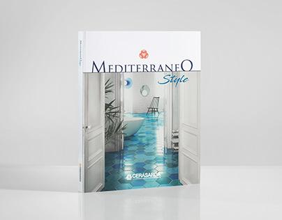 Cerasarda Brand Image - Mediterraneo Style