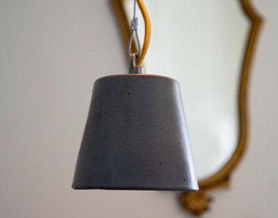 Seenlight, model 2