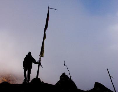 Svayatra – Himalaya Trekking
