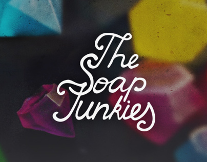 The Soap Junkies
