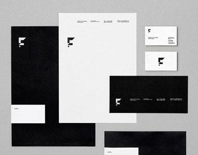 ONEFIX Creative Design Studio | Identity