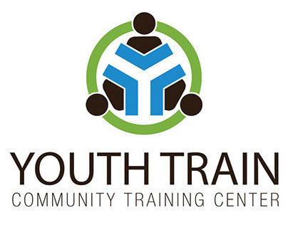 Youth Train Wexford - Branding