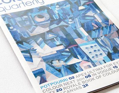 Colour Quarterly 5