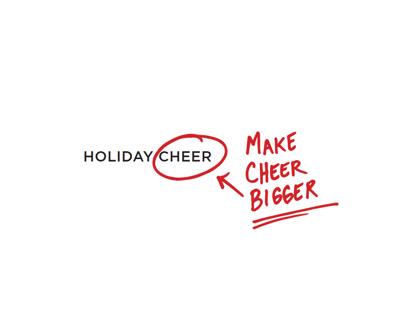 Agency Holiday Card
