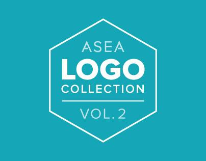 ASEA Logo Collection Vol. 2