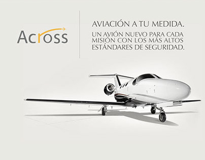 Across Private Aviation