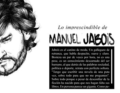 Manuel Jabois - CALIOPE
