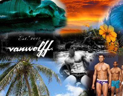 Fashion Show Production: Vanwolff