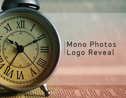 Mono Photos Logo Reveal
