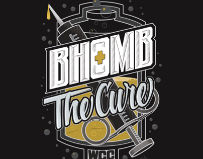 BHOMB: The Cure