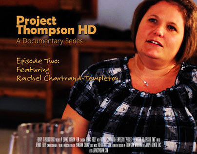 Project Thompson HD: Episode 2