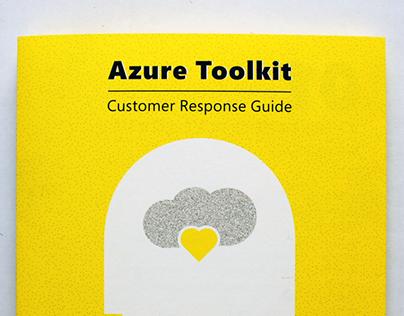 Microsoft Azure Toolkit