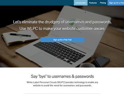 WLPC Company Website V1